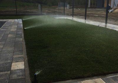Nawadnianie ogrodów Opole