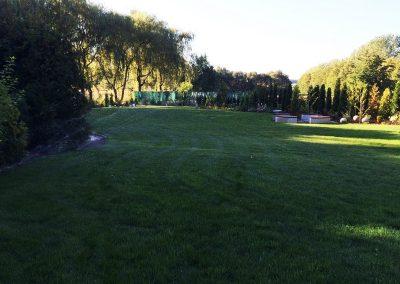 System nawadniania ogrodów w Prudniku