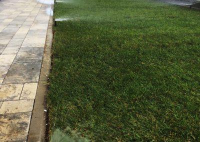 Profesjonalne nawadnianie w ogrodzie Opole